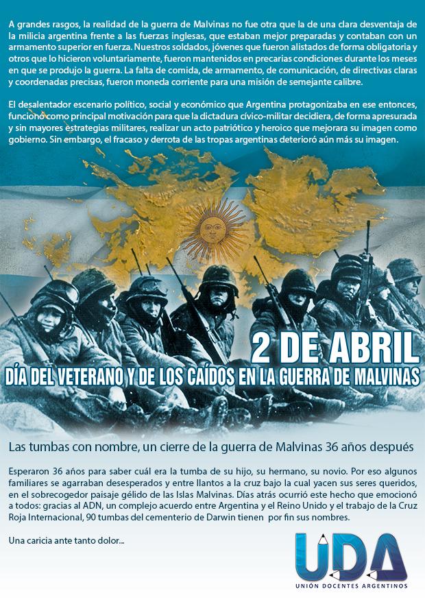 Unión Docentes Argentinos - Seccional Capital | UDA Capital